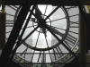 Clock at Museé D\'Orsay