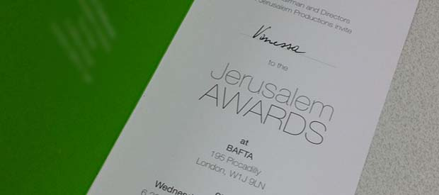 JerusalemAwards